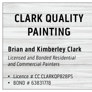 Clark Quality Painting