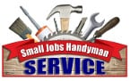 Small Jobs Handyman Service