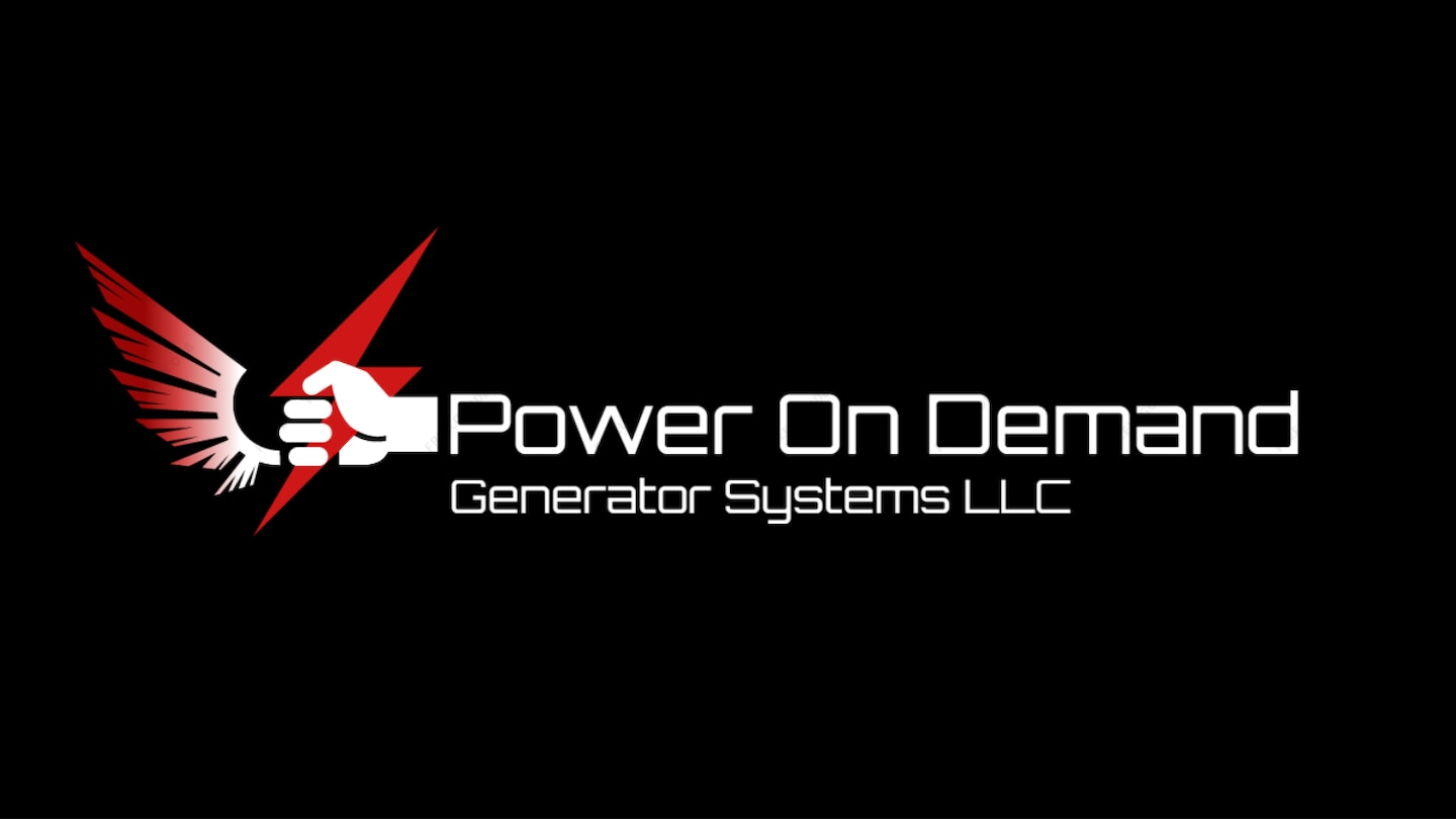 Power On Demand Generator Systems