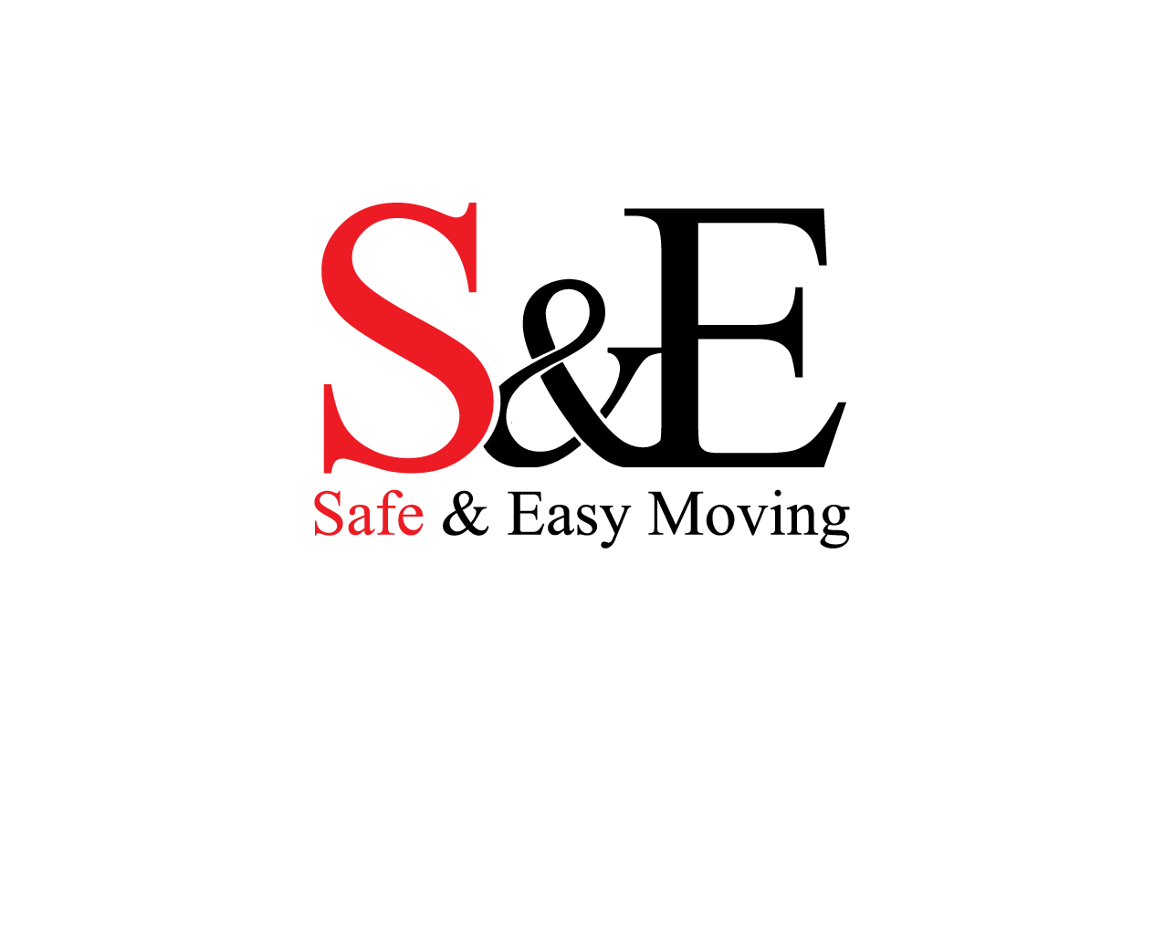 Safe & Easy Moving Inc.