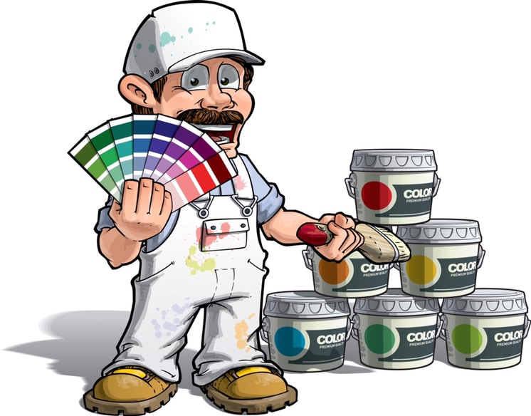 E & A Painting LLC