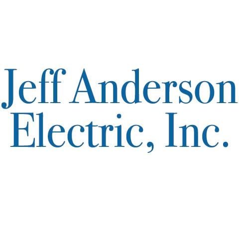 Jeff Anderson Electric, Inc.