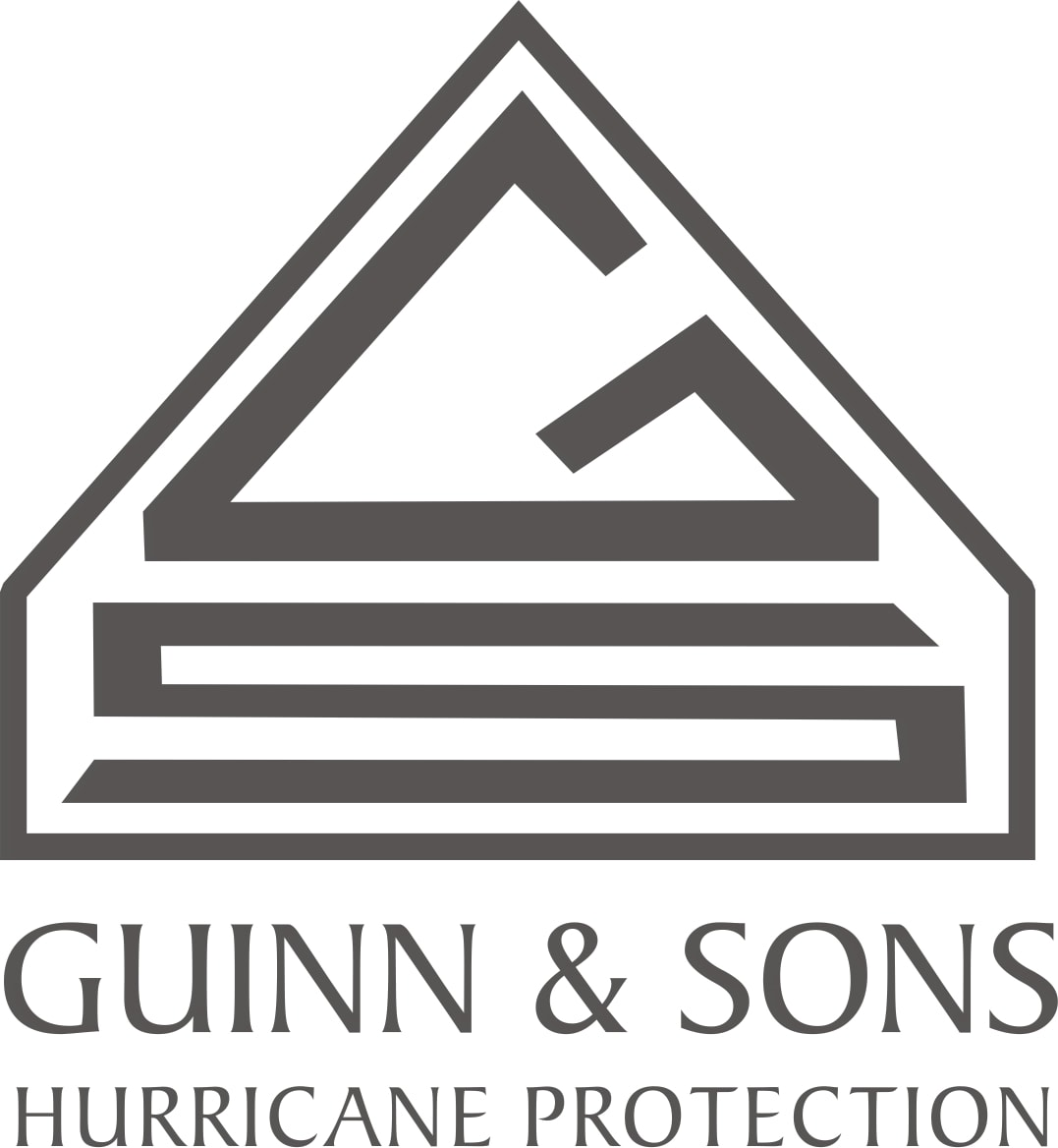 Guinn & Sons Hurricane Protection logo