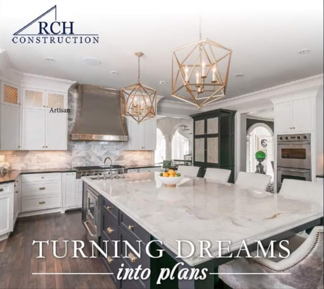 RCH Construction