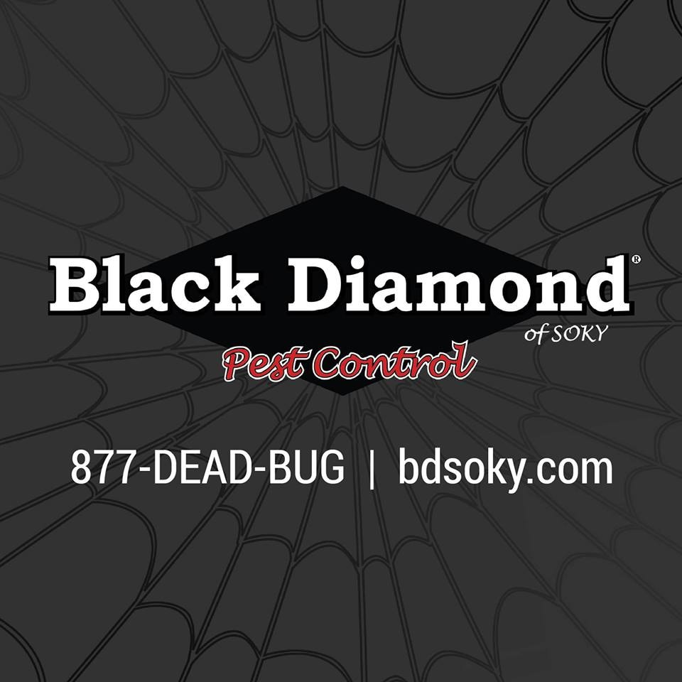 Black Diamond Pest Control - SOKY