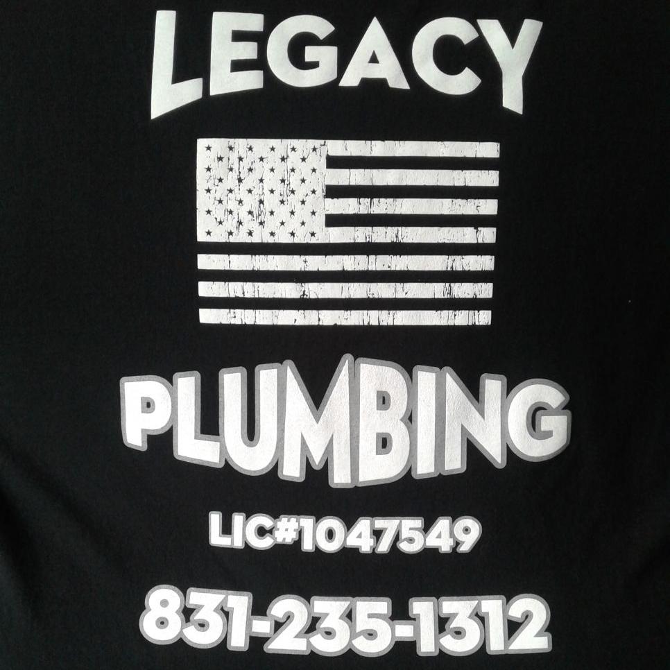 Legacy Plumbing And Heating