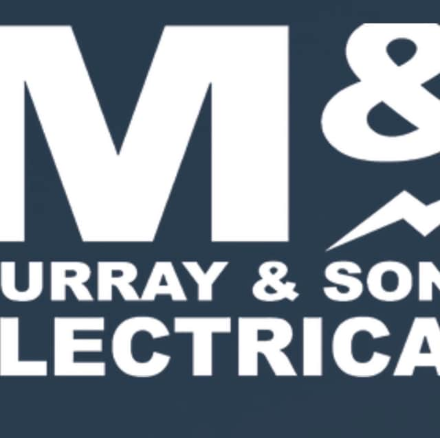Murray and Sons Electrical