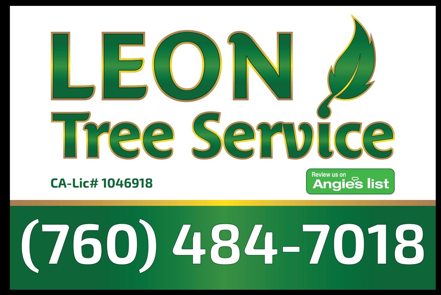 Leon Tree Service
