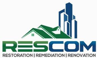 Rescom Mold Testing and Restoration