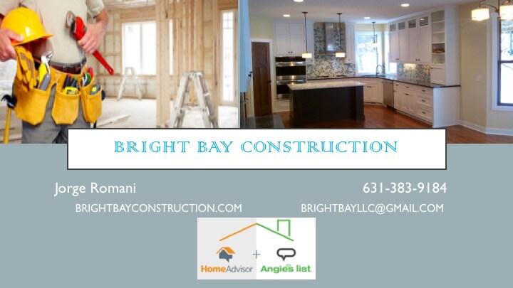Bright Bay Construction