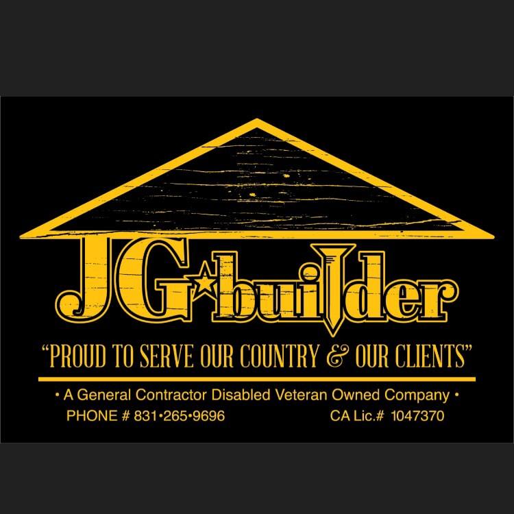 JG builder