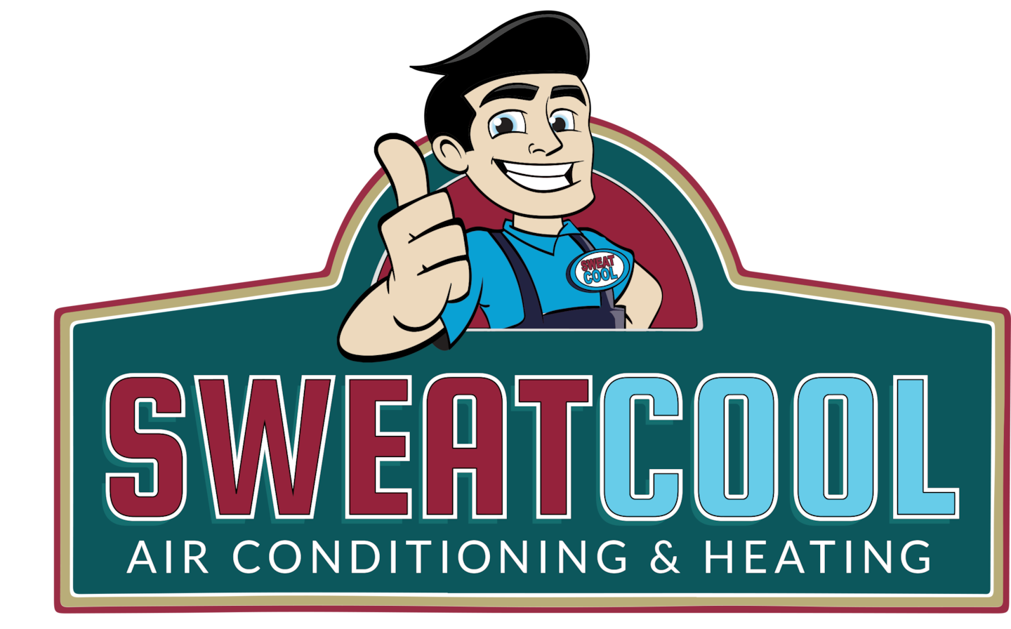 Sweat Cool Air Conditioning and Heating, LLC