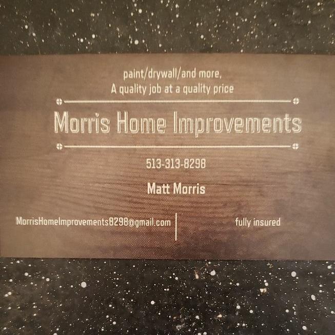 Morris Home Improvements