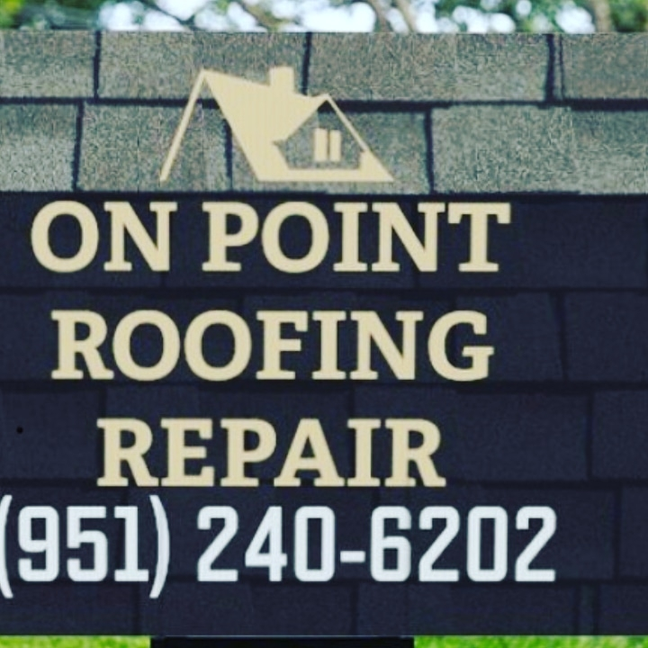 On Point Roofing Repair