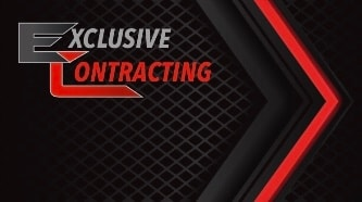 Exclusive Contracting