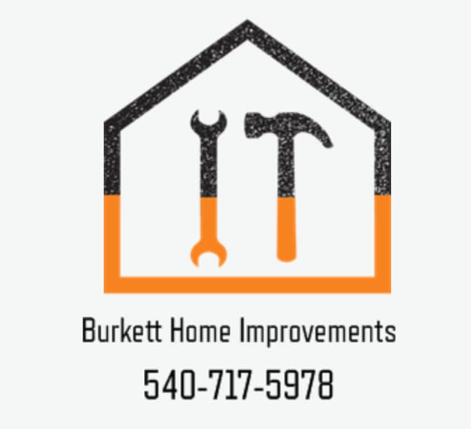 Burkett home improvements