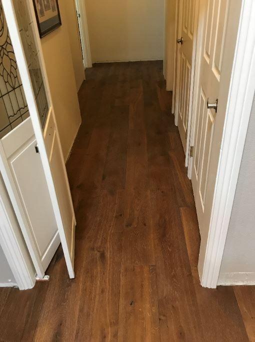 Rowland Hardwood Flooring