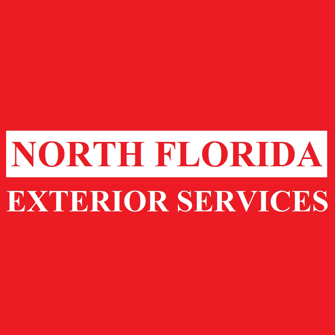 North Florida Exterior Services, LLC