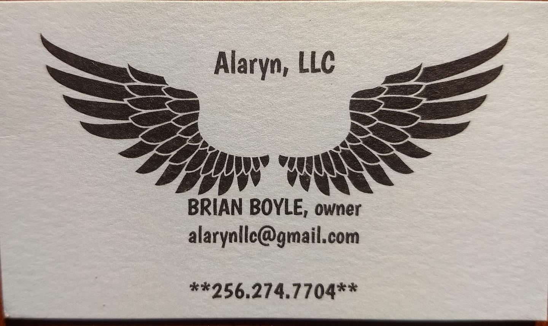 Alaryn LLC