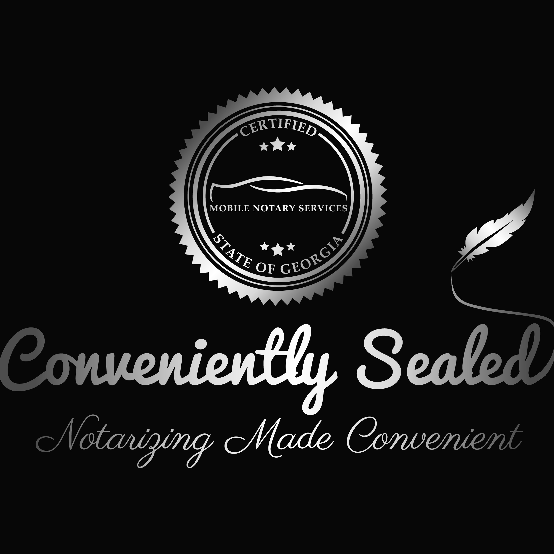 Conveniently Sealed Mobile Notary Services LLC