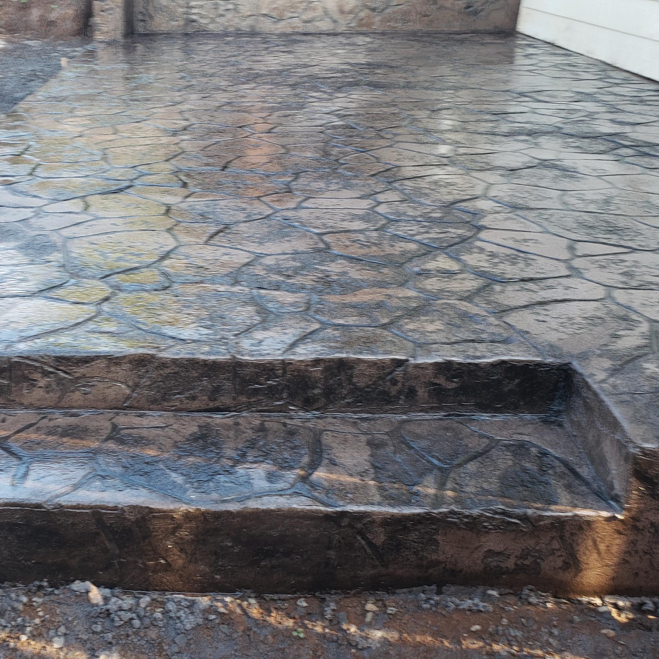 S & Z Custom Concrete