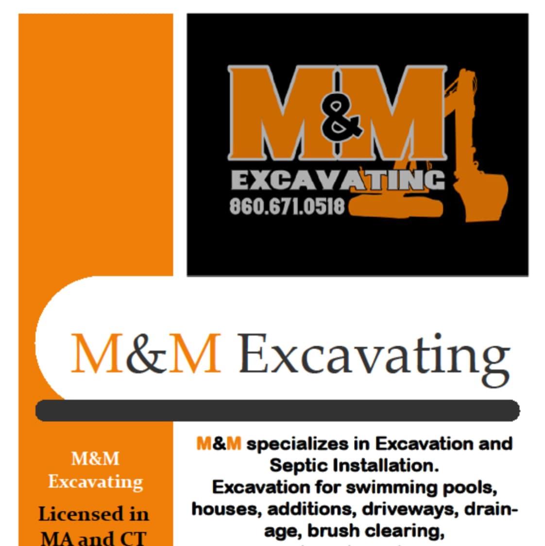M&M Excavating