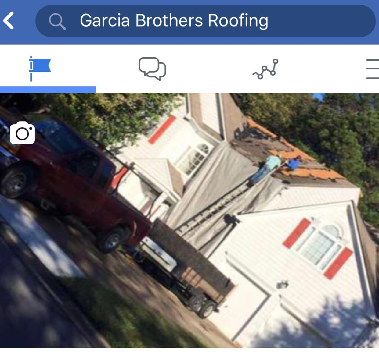 Garcia Brothers Roofing