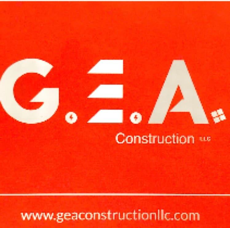 G.E.A Construction LLC