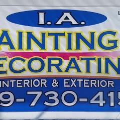 IA Painting & Decorating