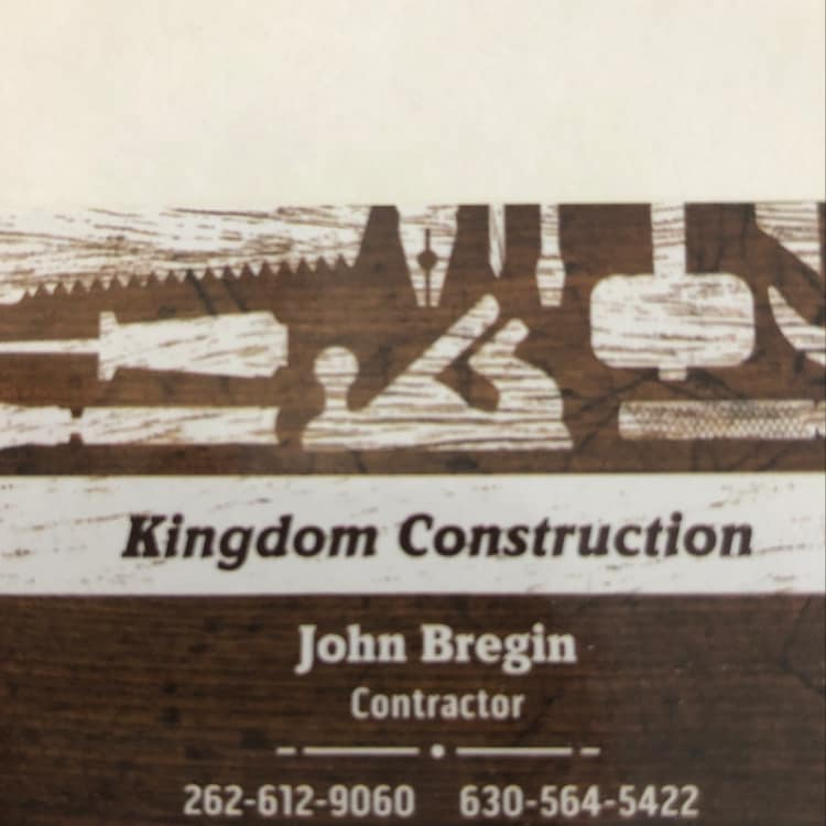 Kingdom Construction