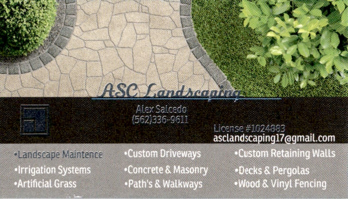 ASC Landscaping