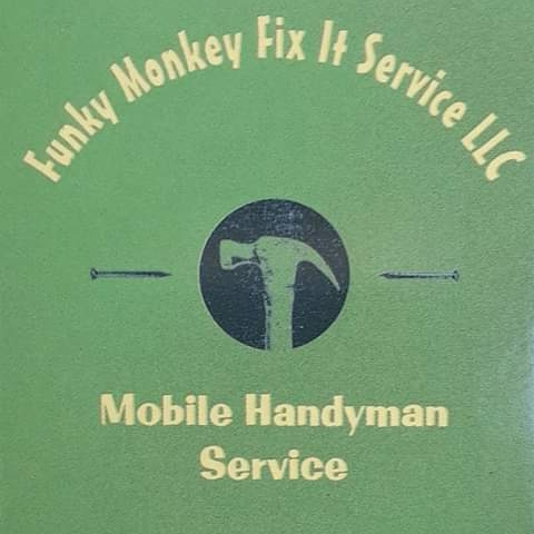 Funky Monkey Fix It Service