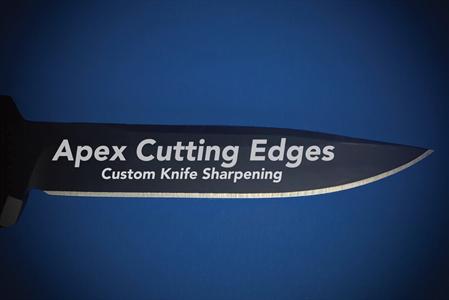 Apex Cutting Edges