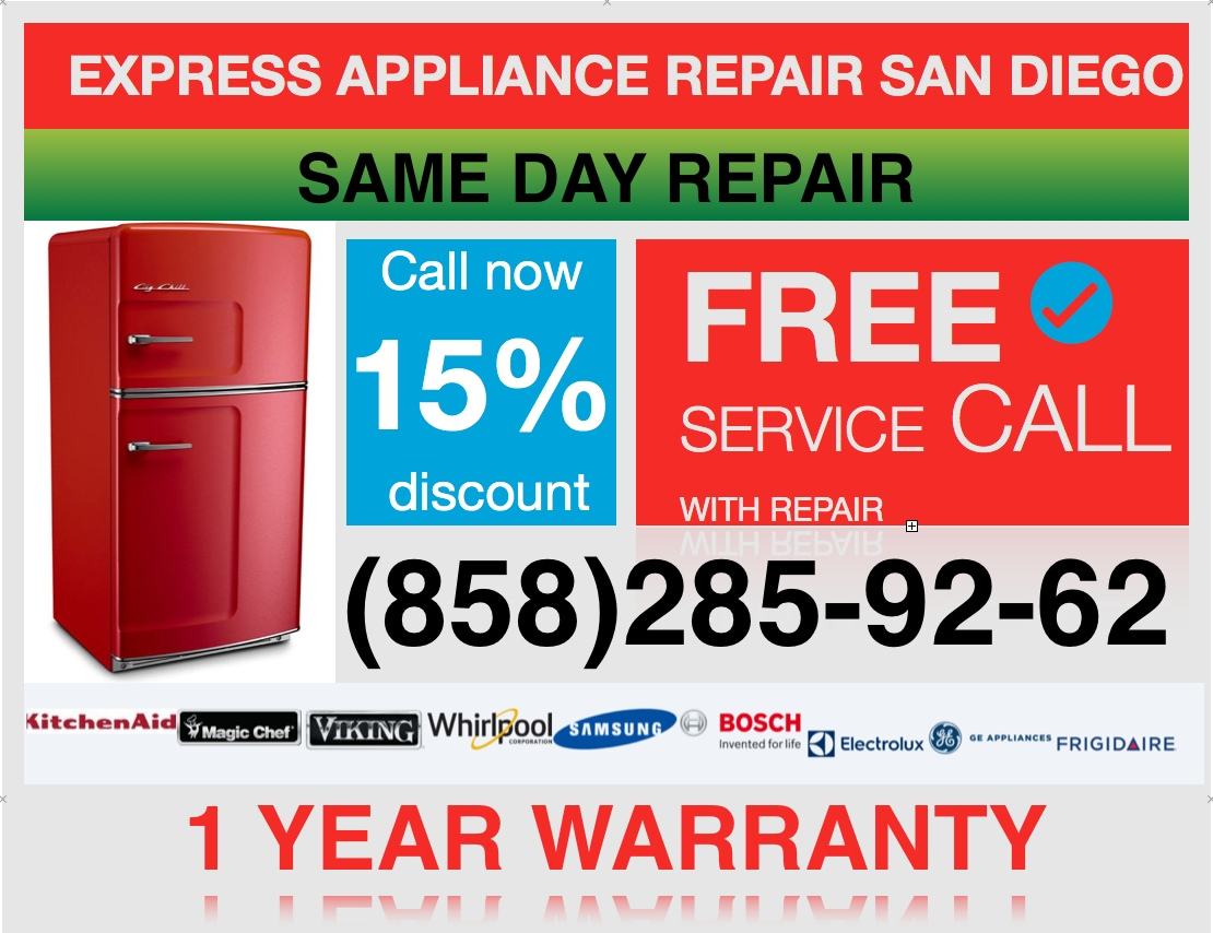 Big City Appliance Repair