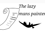 The Lazy Mans Painter