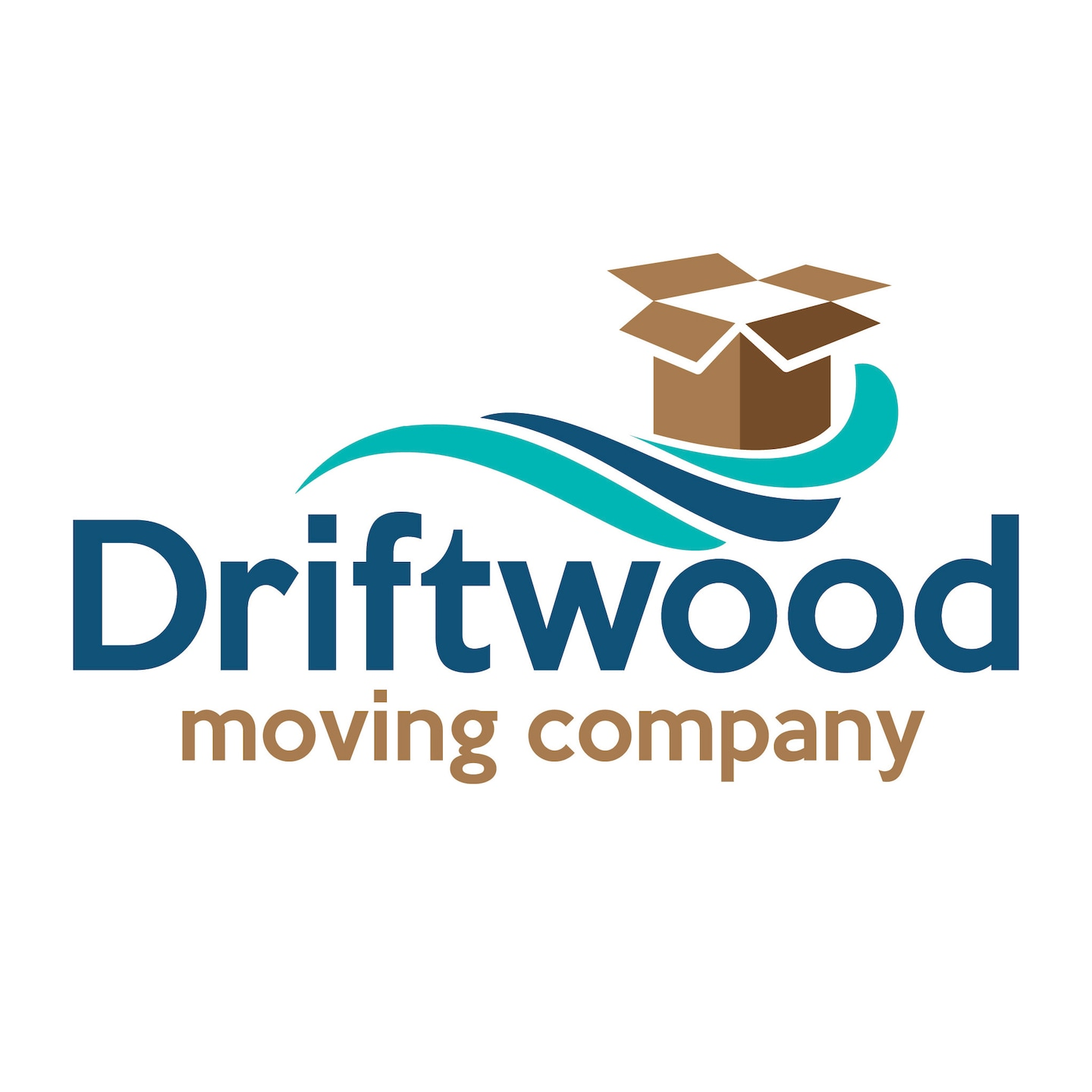 Driftwood Moving Company