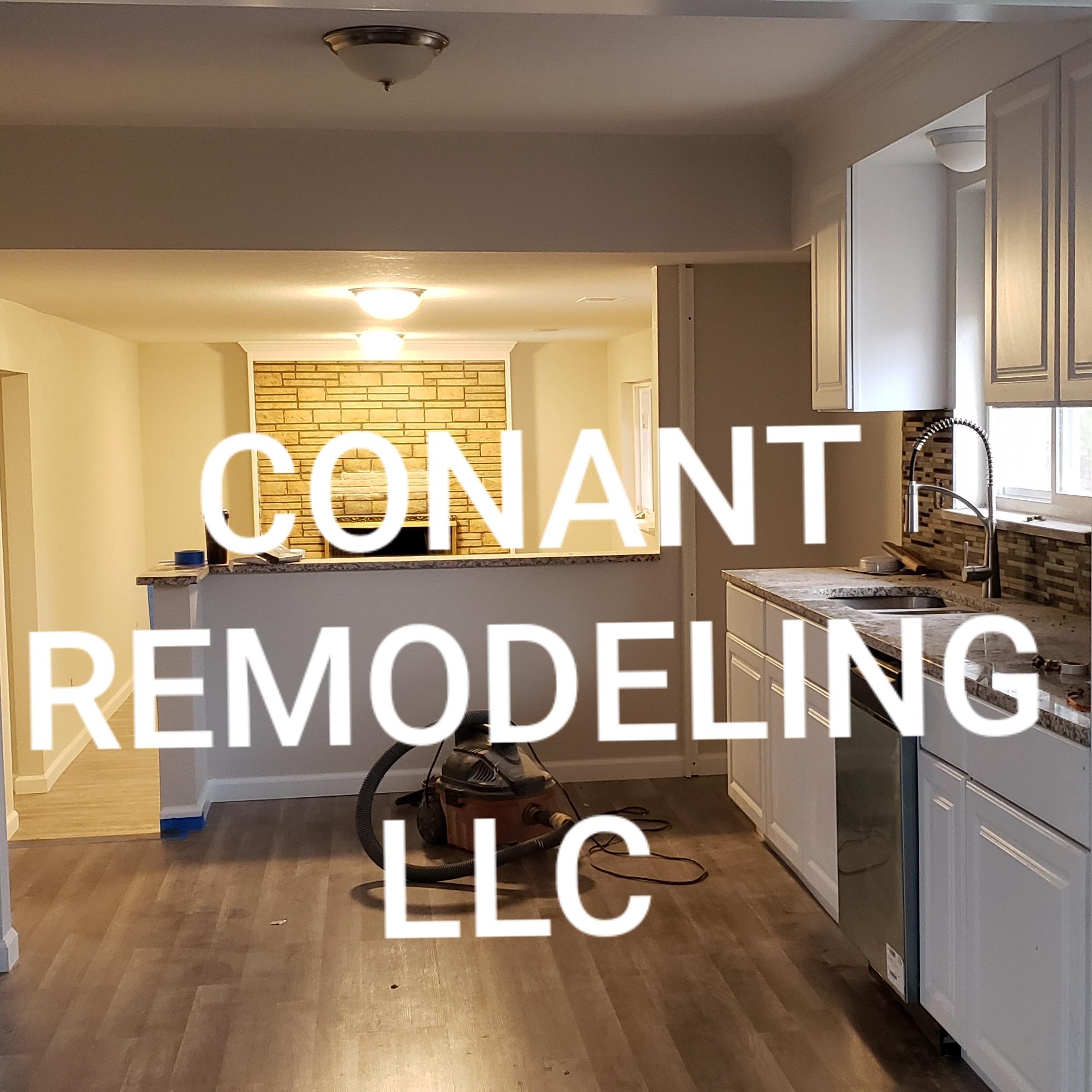 Conant Remodeling LLC