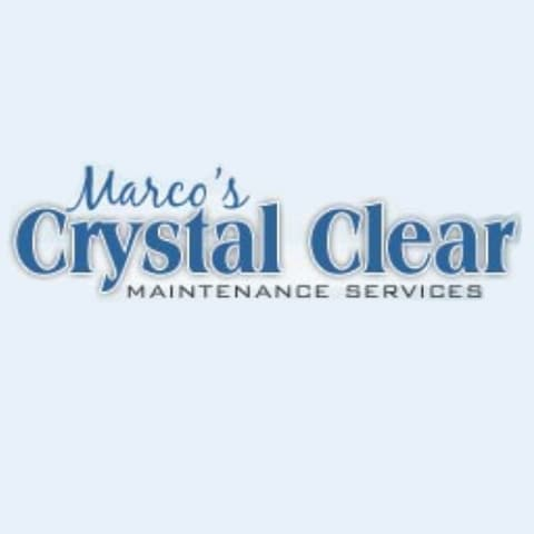 Marcos Crystal Clear Maintenance Services