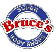 Bruce's Super Body Shop