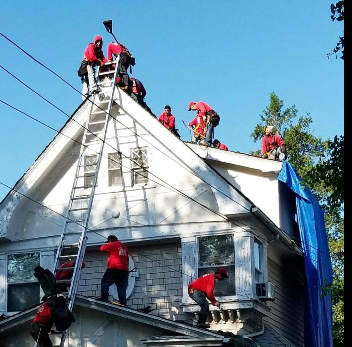 Top 10 Best Roofing Contractors In Pawling Ny Angie S List