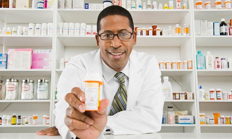 Day Light Pharmacy