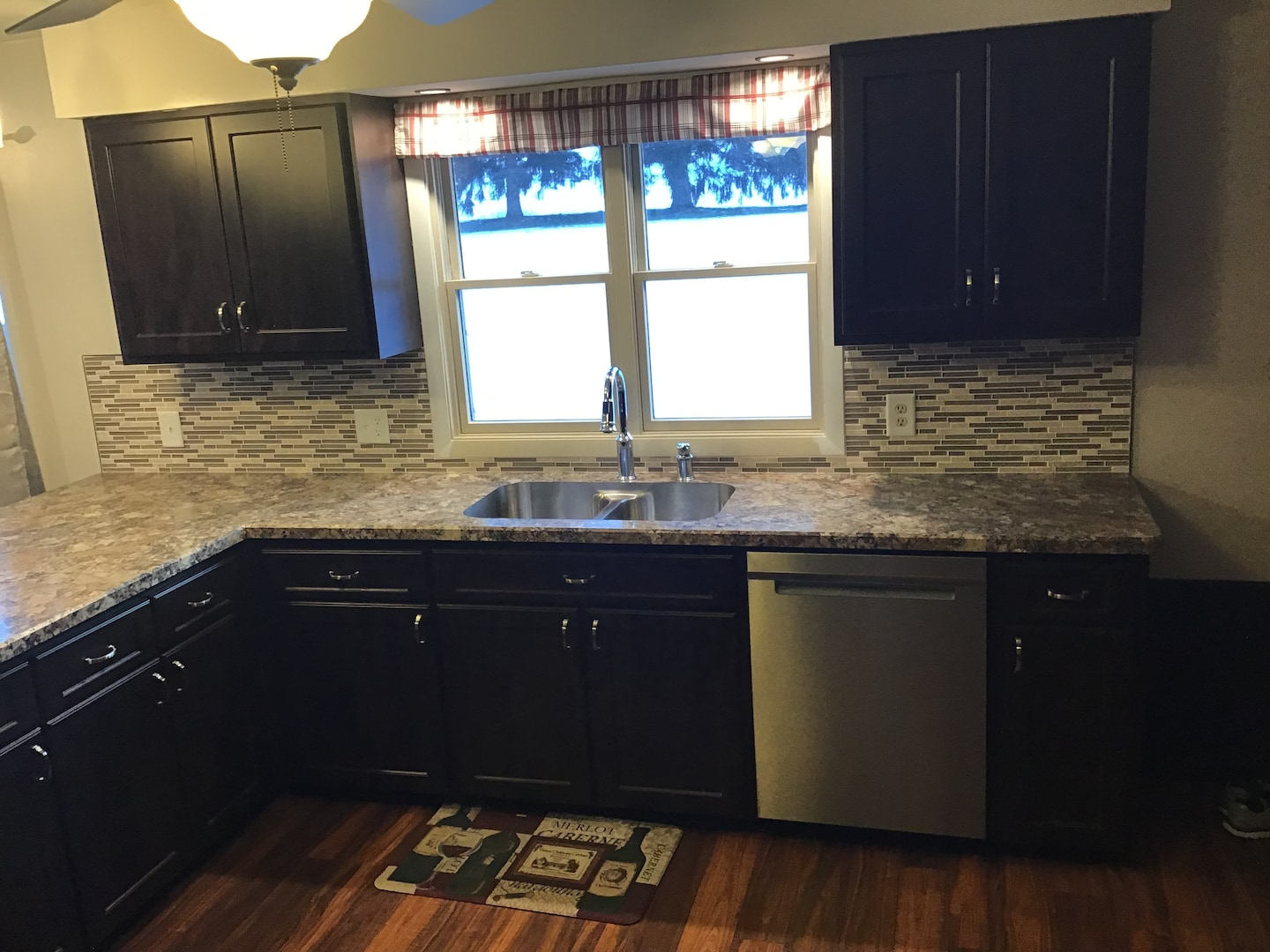 Custom Cabinet Refacing by Whitehouse Renewal