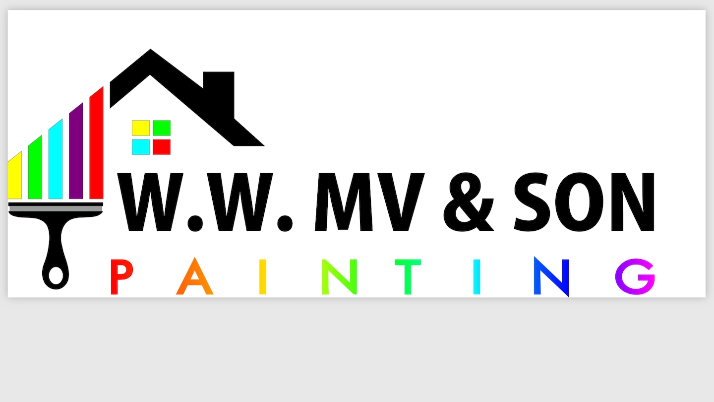 W.W. MV & SON PAINTING