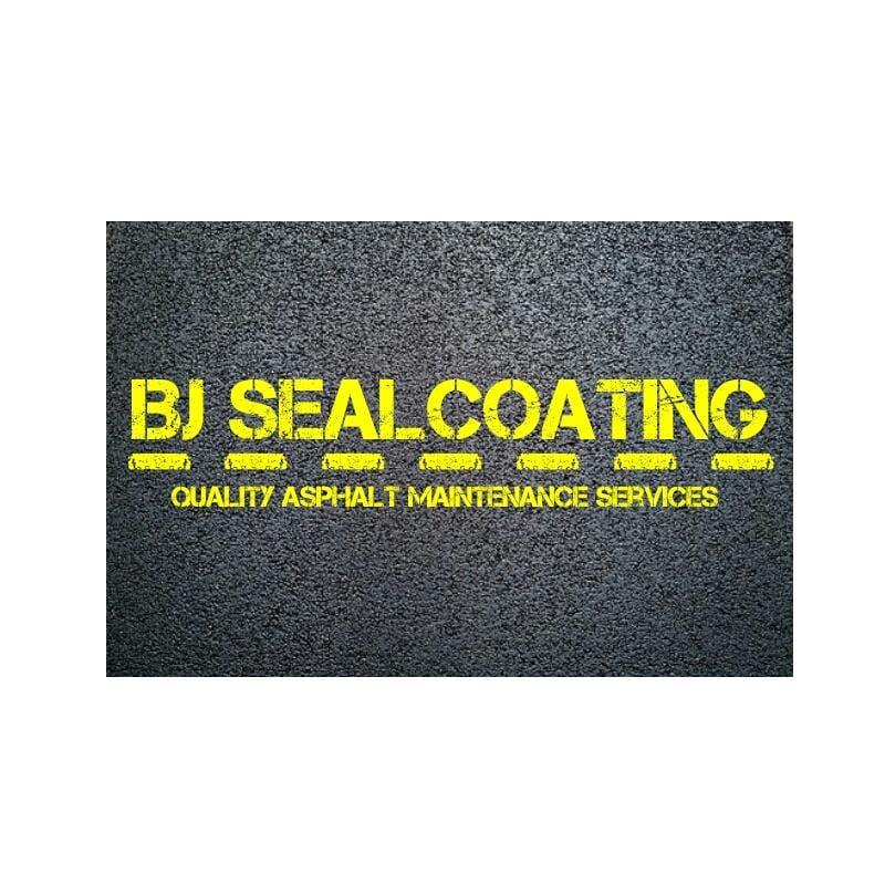 BJ sealcoating