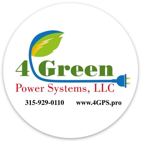 4 Green Power Systems, LLC