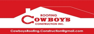 Cowboys Roofing & Construction