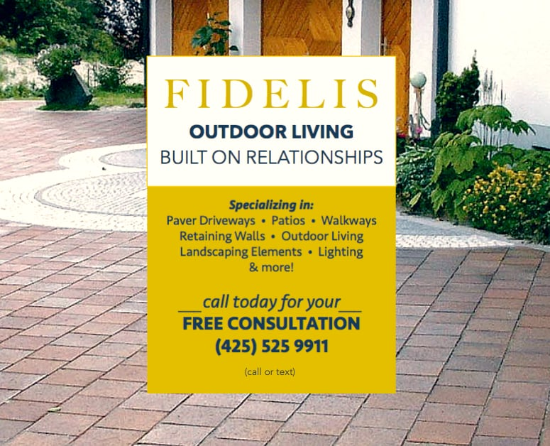 Fidelis Outdoor Living