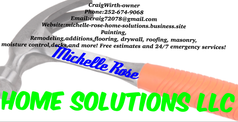 Michelle Rose Home Solutions