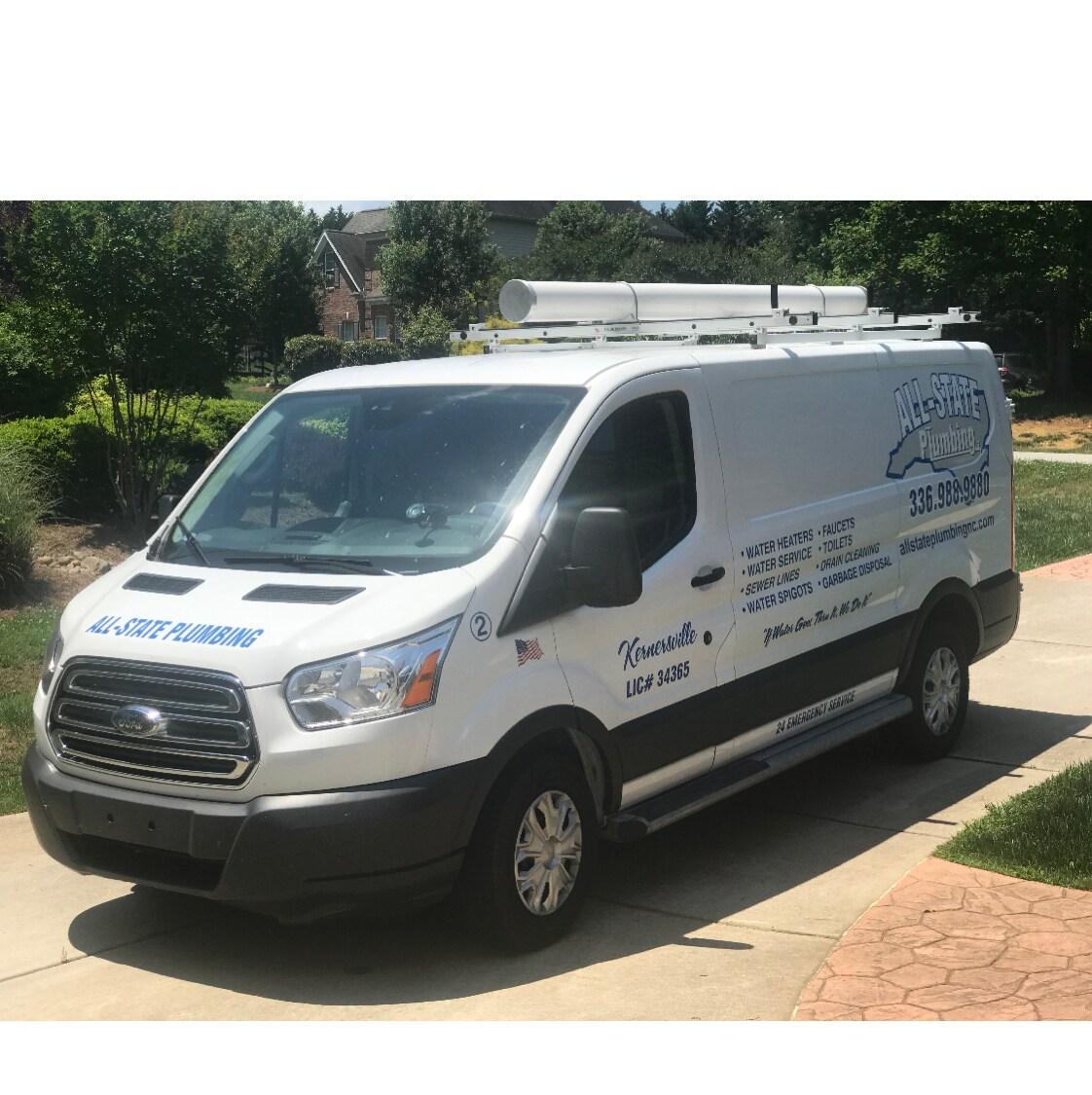 All-State plumbing