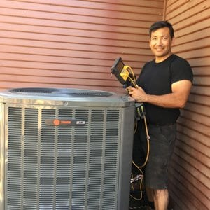 Paradise Heating & Cooling